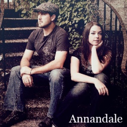 Contributors - Annandale